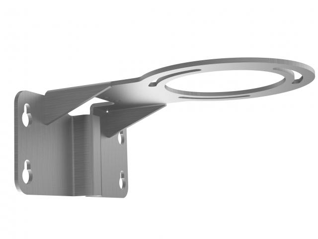 Настенный кронштейн для антикоррозийных камер DS-1705ZJ-DM35